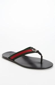 Gucci Flip flop