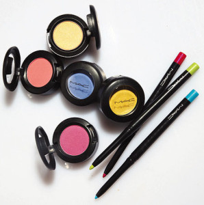 MAC Make-up collectionpg