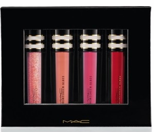MAC lips set