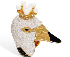 duck jewel