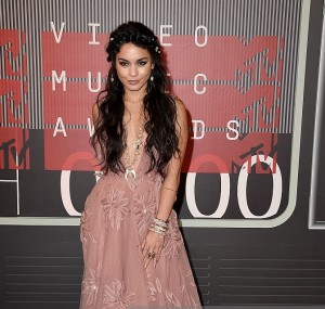 MTV Vidoe Awards Vanessa