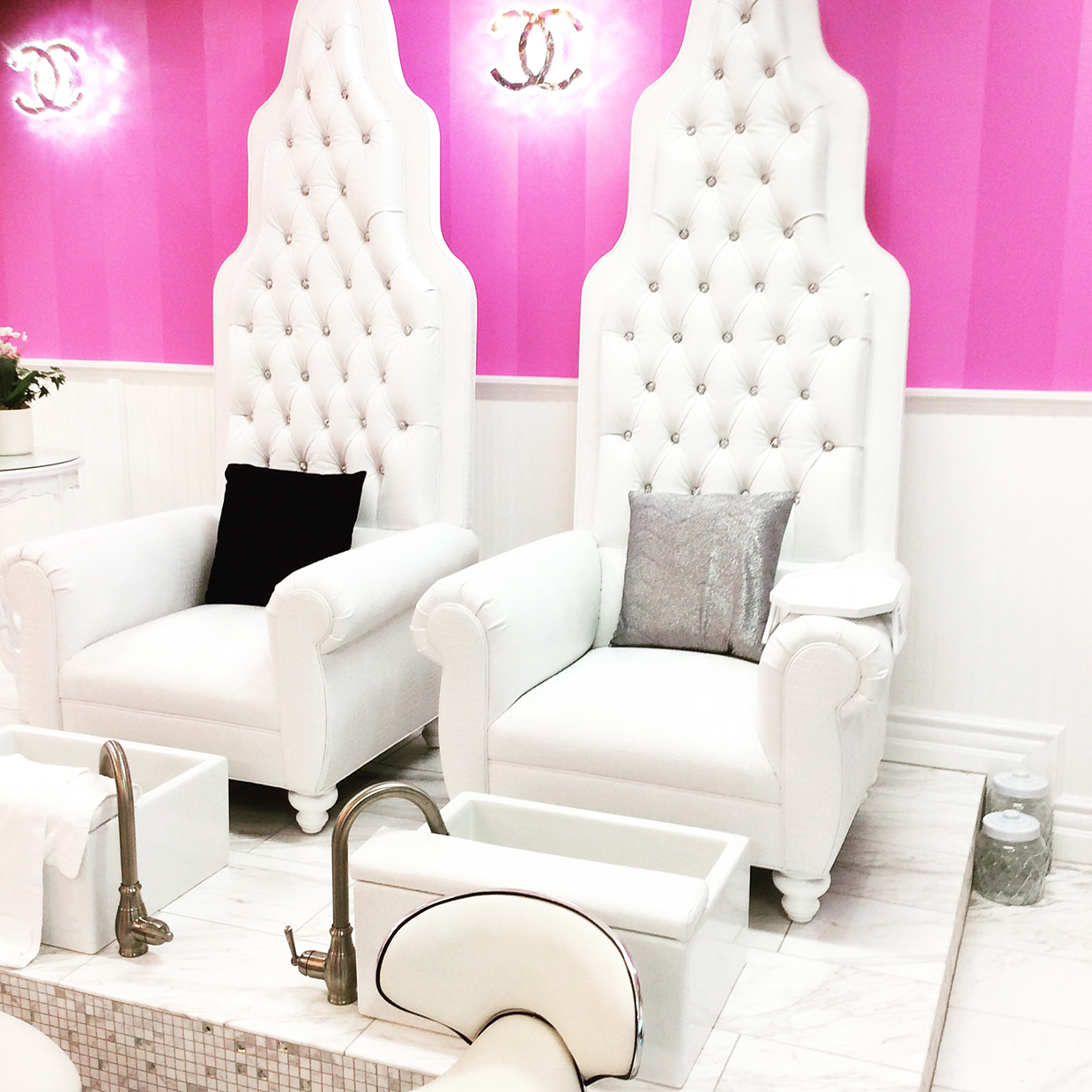 Summit Nail Bar In L.A. Is The New Glam Heaven
