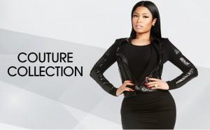 Nicki Minaj style