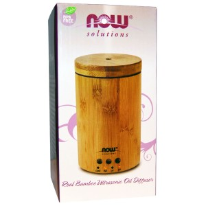 now solutions diffuser