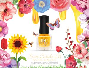 Nail Care, Cutcile Oil, Nails