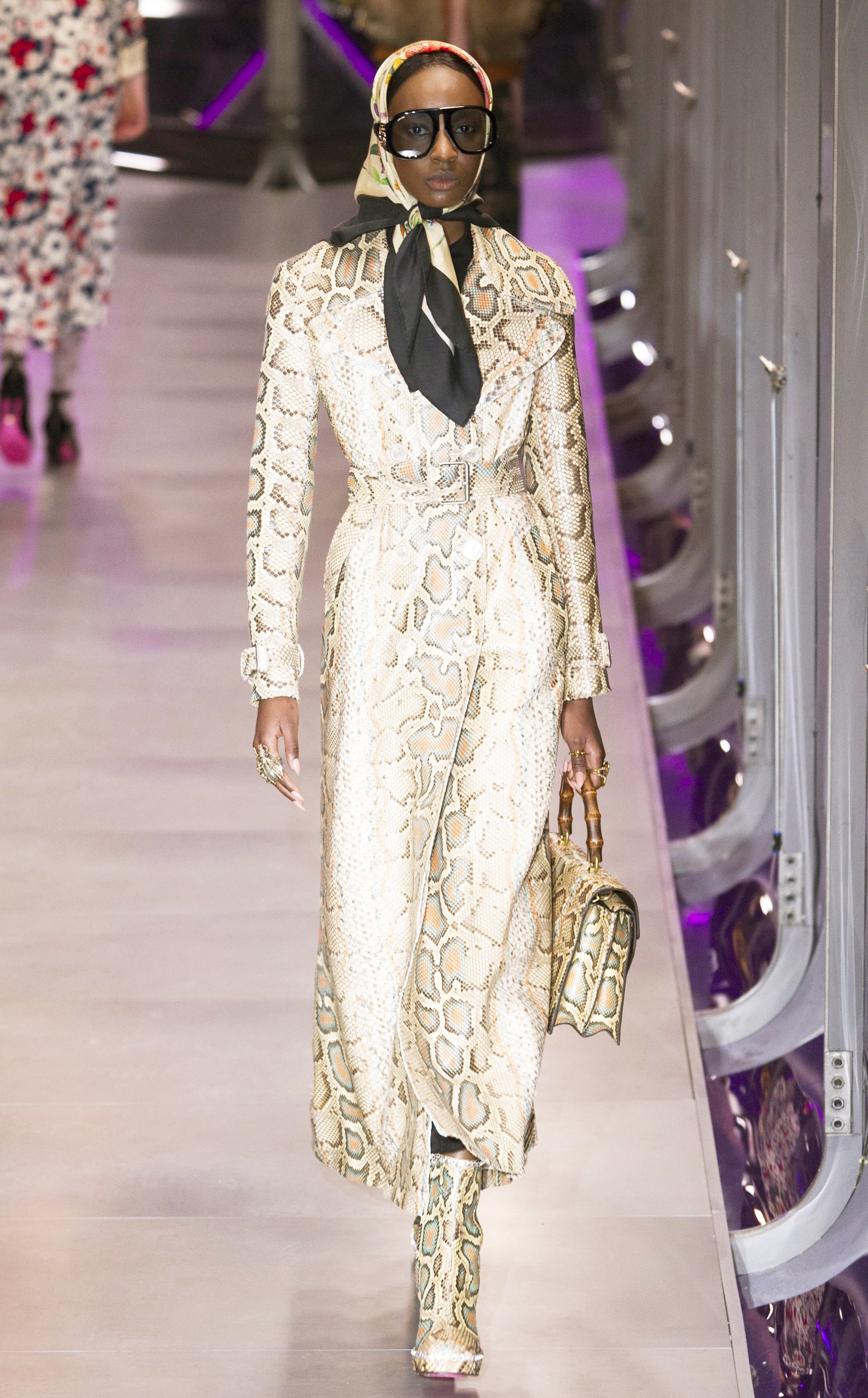 gucci fall 2017, red carpet ready - fab five lifestyle
