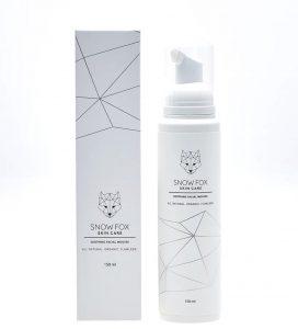snow fox skin care