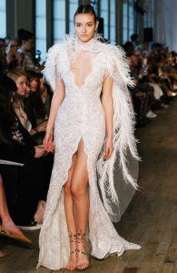 wedding dress style 2019