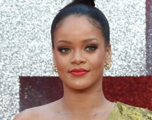 Rihanna Ocean's 8' UK Premiere