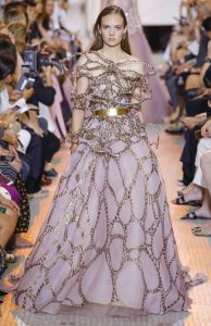 Elie Saab Haute Couture Fall Winter 2018, style, beauty, fashion, style, news