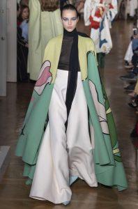 Valentino Fall/Winter 2018 Paris Haute Couture
