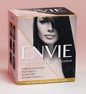 Holiday Favorite Gift To Give, ENVIE Hair Straightening System