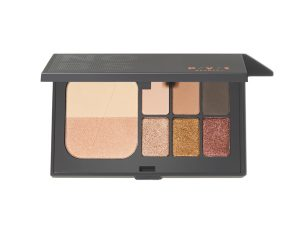 P/Y/T BEAUTY No BS Eyeshadow Palette, Shimmer and Matte Shades