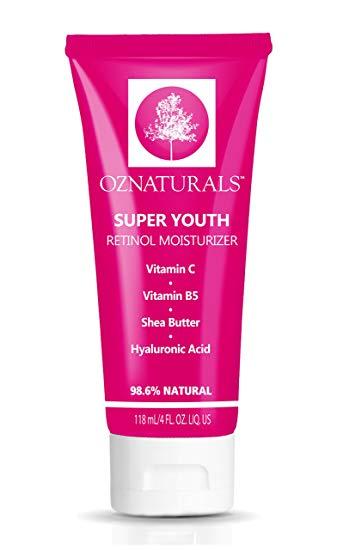 oz naturals super youth
