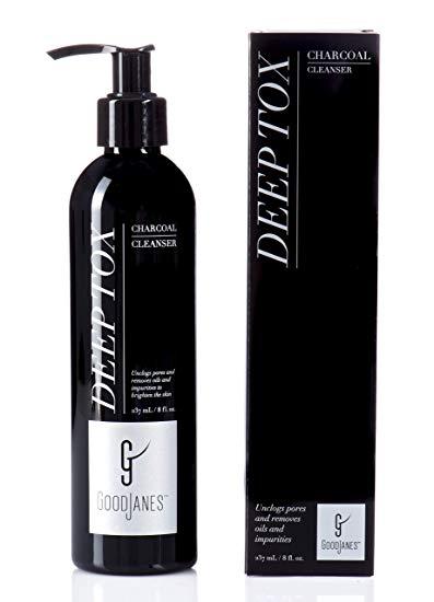 DeepTox Charcoal Cleanser