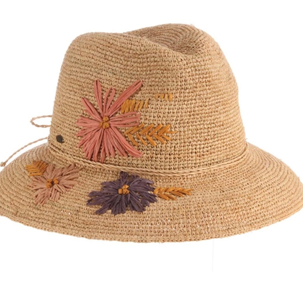 166070945 Tenth Street Hats Are Fabulous! - FAB FIVE LIFESTYLE