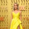 yellow dress emmy style news
