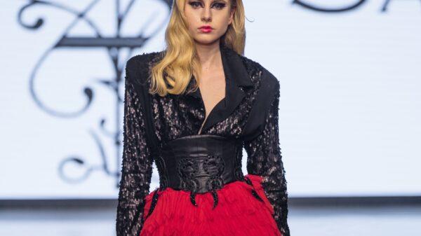 Adolfo Sanchez Fashion Show