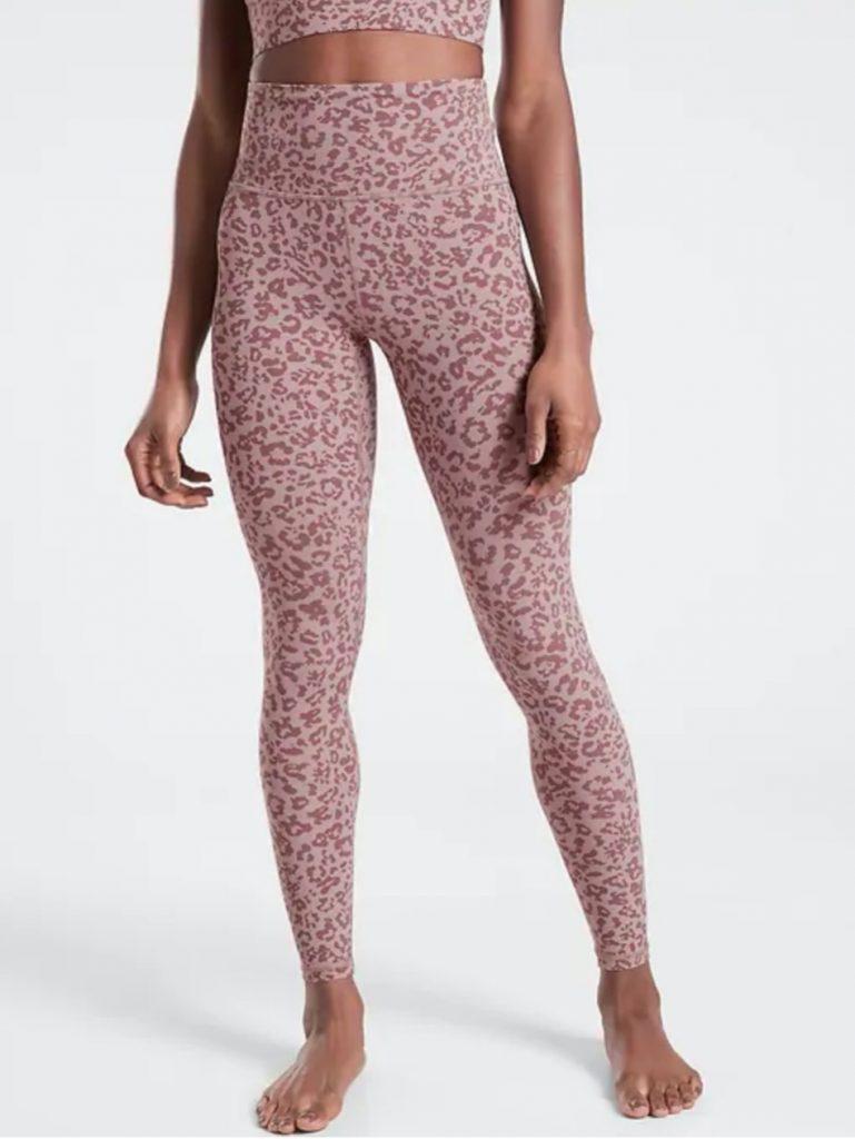 Pink pants fab five life