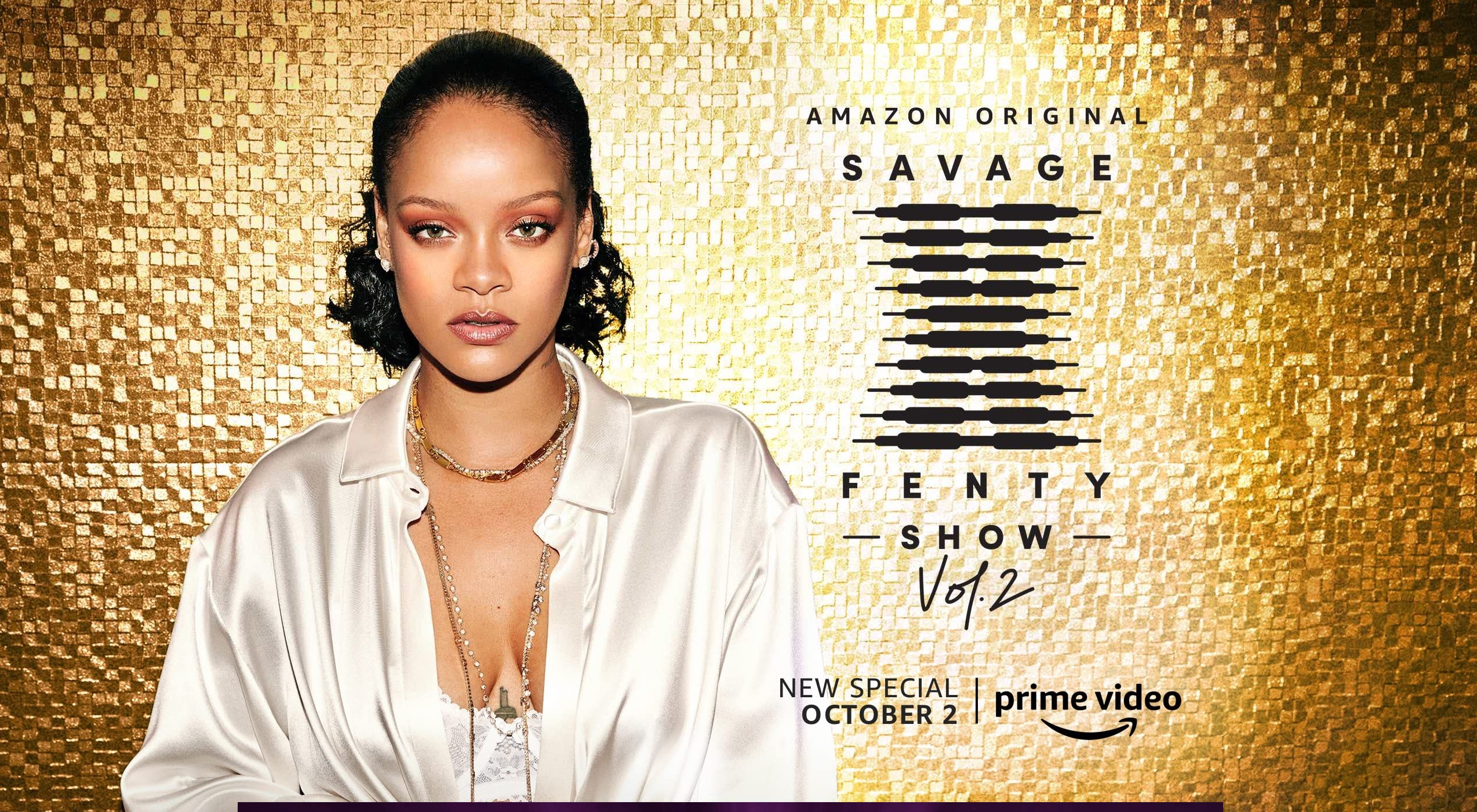 Savage Rihanna Fenty
