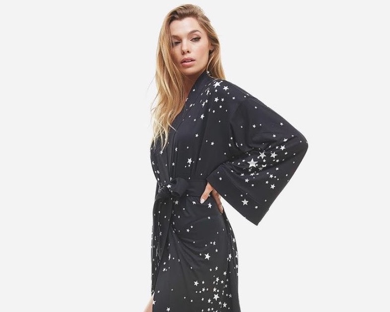 Kimono Robe' by MASONgrey is AVAILABLE NOW ON SHOPBOP