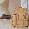 Louis Vuitton shoes bags