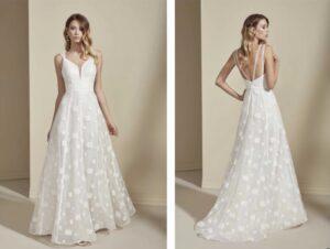 White dress styles 2021