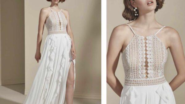 white dresses 2021