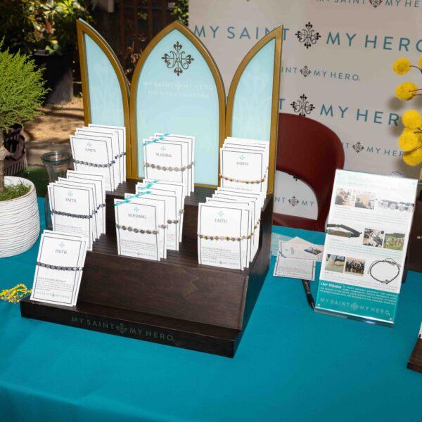 Emmy Award Gift Lounge