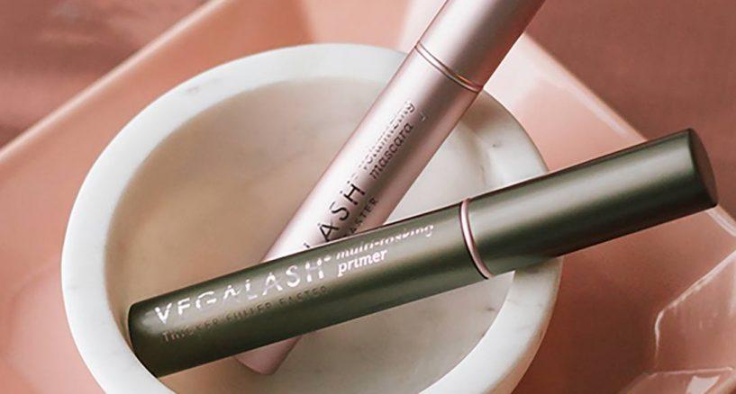 Vegalash Thicker Fuller Faster Mascara We Love!