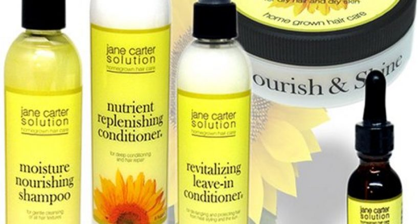 Jane Carter Solution, Natural-Based Products Daily Pick
