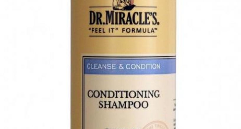 Dr Miracle's, Healthy Hair Fab Five Spotlight
