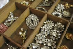 Celebrities, Love the Jewels of Blossom Shop Created By Karin Wiseman