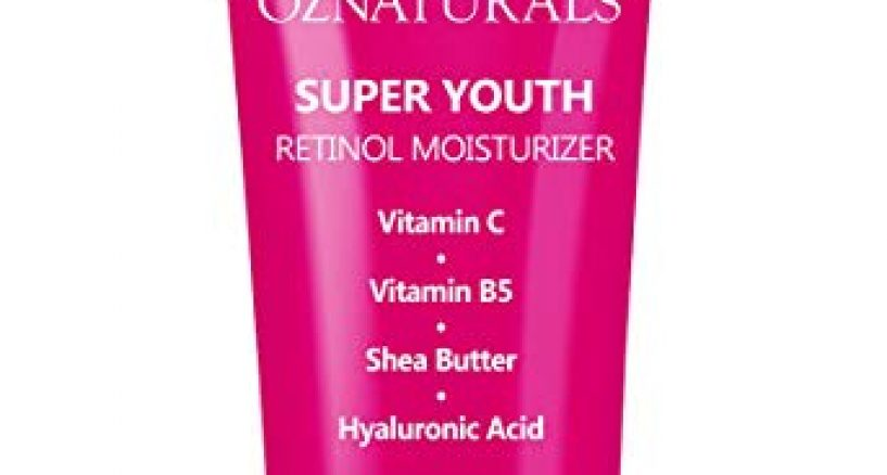 OZNaturals Pure Retinol Cream Must Have