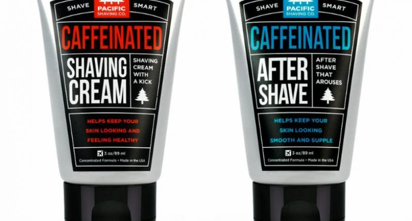 Father's Day Gift: Say Yes To Pacific Shaving Company