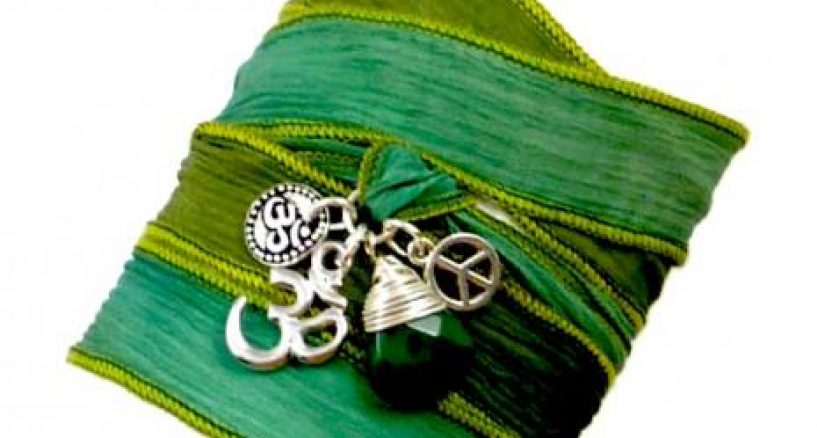 Editor's Pick: Charmed Design Bracelets