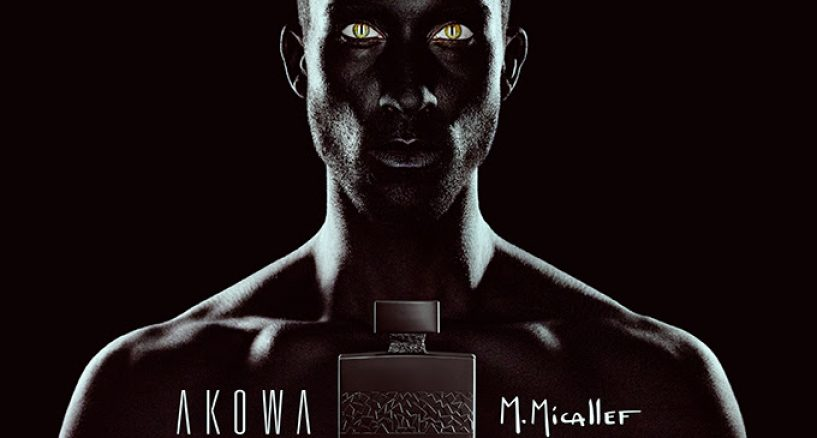 Fragrance News: AKOWA by M.Micallef Company