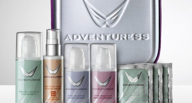 New Product Spotlight on Adveturess Skin Care