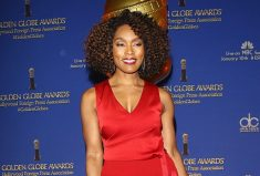 Angela Bassett, Her Diamond Gems At Golden Globe Awards Nominations