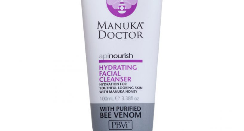 Manuka Doctor Apinourish Hydrating Facial Cleanser Skin Pick of The Day