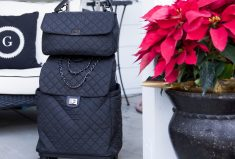 The Quilted Traveler By Gretchen Christine Great Bag On The Go