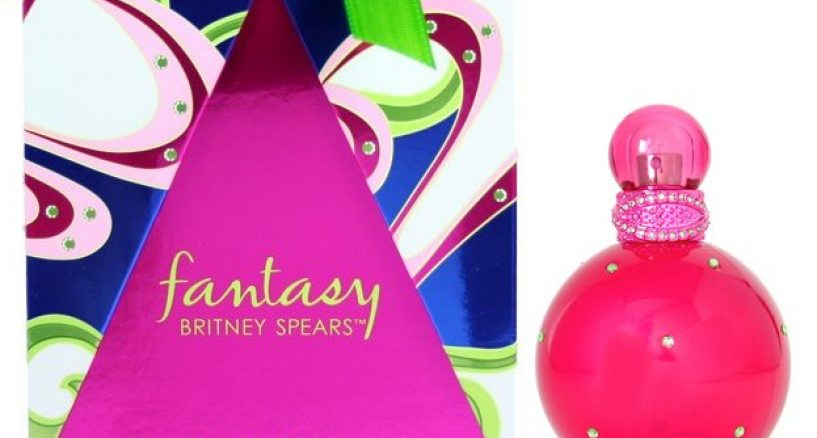 Britney Spears Fantasy Anniversary Edition
