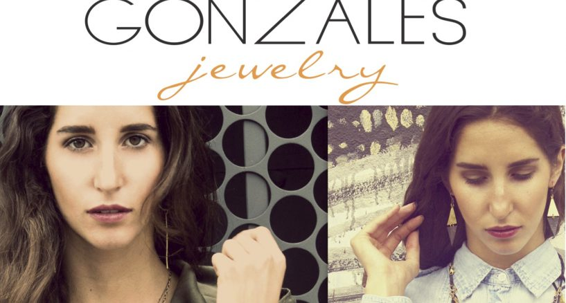 Star Style Jewels From Cecilia Gonzales