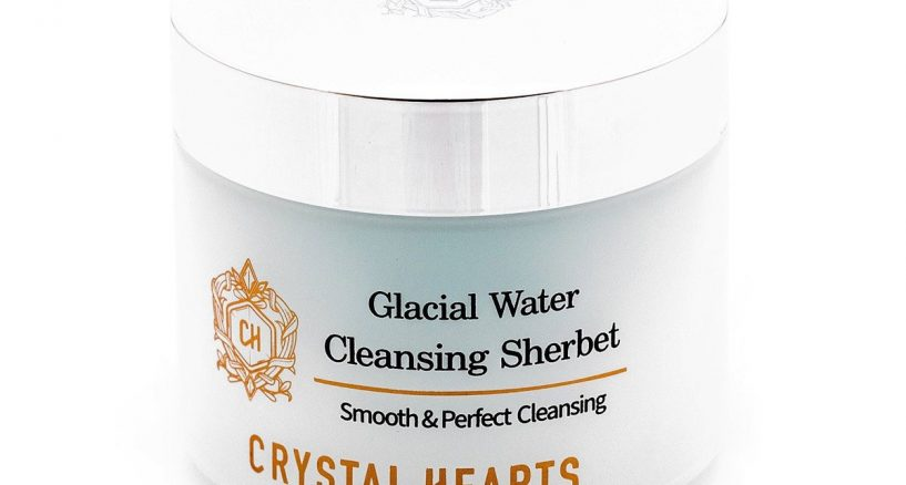 Glacial Water Cleansing Sherbet Deluxe