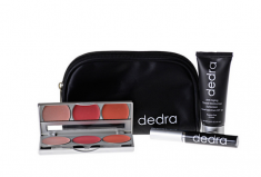 Celebrity makeup artist Spotlight on Dedra Beauty Cosmetic Line