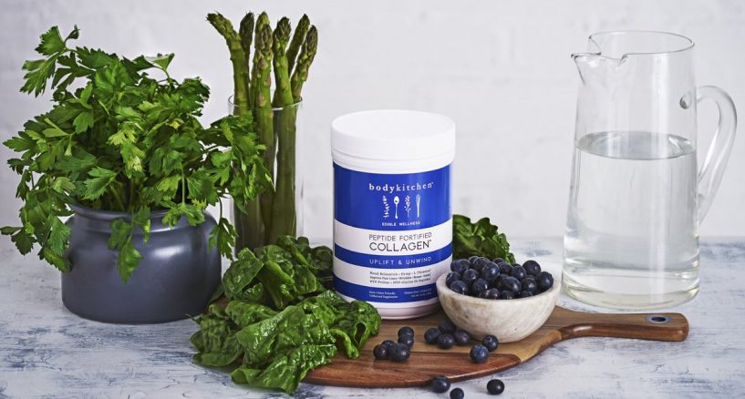 Uplift & Unwind With Body Kitchen Collagen Great For Your Skin