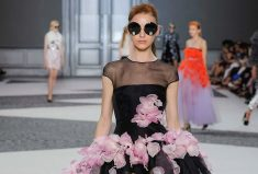 Giambattista Valli Haute Couture Fall 2015 Fashion