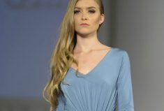 L.A. Fashion Week Fall 2013 Fashion Collection Spotlight On Fashion Pia Gladys Perey