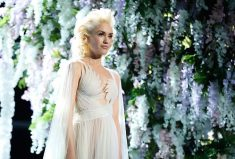 Gwen Stefani, Her Fabulous Style On The Voice