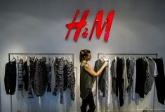 H&M EXPANSION NEWS
